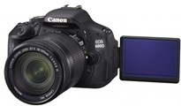 Canon EOS 600D kit (EF-S 18-135 IS)